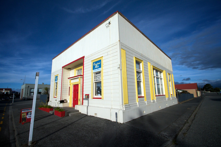 Crooked Mile Theatre - Hokitika